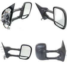FO1321329 Mirror for 09-13 Ford E-250 Passenger Side