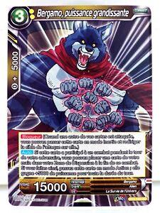 Card Dbs BT3-103 UC Les Mondes Crossbones Dragon Ball Super Card Game