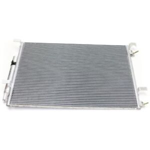 New A/C Condenser For Ford Mustang 2015-2017 FO3030247