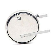 2325 Lithium Coin Battery 3v CR2325 BR2325 DL2325 SOLDER TAGS