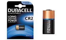 Duracell Ultra High Power M3A 3V Camera Battery-A DL/CR2 3V - 1 Pack