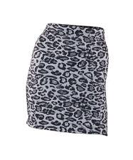 Ladies Control Skirt Animal Print Ex Ann Summers UK 18
