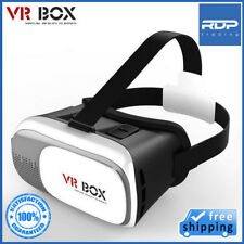 VRBox Kit ver 2.0 Including VR Headset Goggles Remote Bluetooth Controller 360°