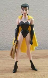 "Justice League Unlimited JLU Superwoman 4.5"" Mattel"