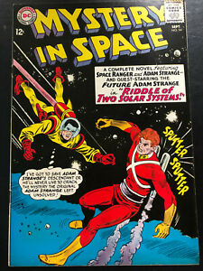 Mystery In Space #94 FN- (5.5)