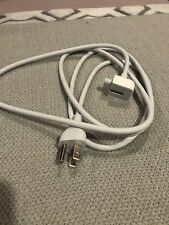 apple laptop charger **JUST Extension Cord portion**