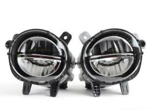 LED Fog Light Lamp Left & Right Side For BMW F30 F20 320i 328i 220i AMA