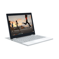 Google Pixelbook 12.3 Multi-Touch 2in 1 Chromebook Intel Core i5 8GB 128GB #2270