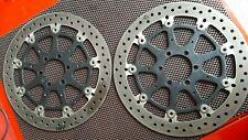 BMW S1000RR Front Brake Rotor for Forged HP Wheel.