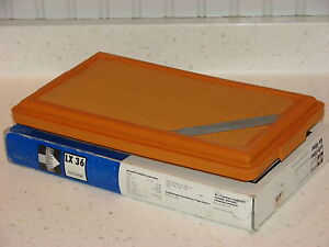BRAND NEW MAHLE BMW 318 325 518 745 AIR FILTER LX 36
