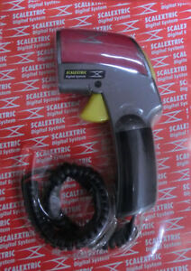 Mando electronico digital system Scalextric referencia 2006