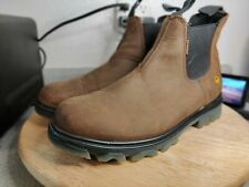 Wolverine I-90 Epx Romeo Carbonmax Work Boot Men'S Size 11 Wide