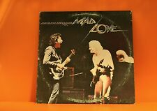 GOLDEN EARRING - MAD LOVE - MCA 1977 EX VINYL LP RECORD