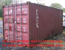 20' Cargo Container / Shipping Container / Storage Container in Savannah, GA