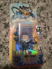 Skylanders Giants - Jet-Vac Light Core Character Pack Figure