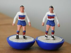 VINTAGE 1970s SUBBUTEO - CLASSIC HEAVYWEIGHT SPARES - LYON - # 139 - H/W