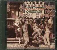 "ALICE COOPER ""Alice Cooper's Greatest Hits"" CD-Album"