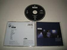 Portishead/fittizia (Go! BEAT/828 553-2) CD Album
