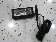 CARGADOR PORTATIL MINIPORTATIL HP ORIGINAL 519329-001 Salida 18,5 V3,5A NUEVO