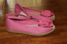 Beautiful Sandals For Girl, Size 12 By Janie And Jack.