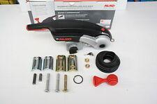 Antischlingerkupplung ALKO AKS 3004 - Safety Dreierpack m. Diebstahlsicherung