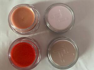 Trinny London Sheer Shimmer Lip2cheek. 1 X Bunny 1 X Mama 4g New Blusher & Lips