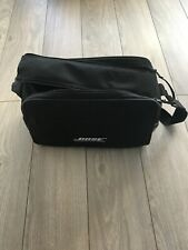 Genuine Bose SoundDock Series 1,2 & 3 Travel Messenger Cross Shoulder Bag