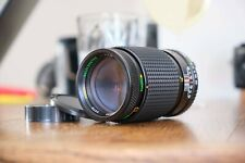 Sears 135mm f/2.8 Macro Prime Lens for Minolta MC MD - Excellent
