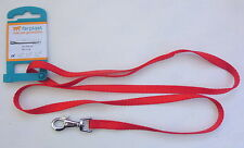 Nylon Dog Coupler Leads