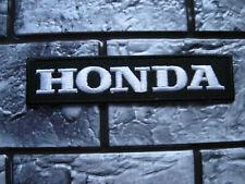 Aufnäher Patch Motorradsport Honda Biker-MC Motorrad Racing Tuning GT FX Race MX