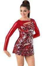 Balera  Ballet/Dance/Ice Skate/Competition/Lyrical Costume Adult Medium