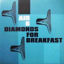 "AIR 6 Diamonds For Breakfast  10""LP (2000 Rumble Mumble) neu!"