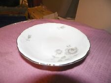 Mitterteich Mystic Rose soup bowl 12 available