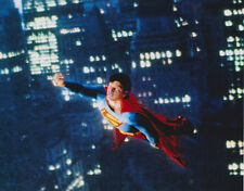 SUPERMAN THE MOVIE SEXY CHRISTOPHER REEVE  GREAT  PHOTO
