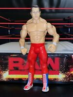 WWE THE DYNAMITE KID JAKKS WRESTLING FIGURE CLASSIC SUPERSTARS SERIES 20 WCW WWF