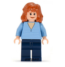 Lego super heroes spider-man Mary Jane Watson minifigure new from set 4856