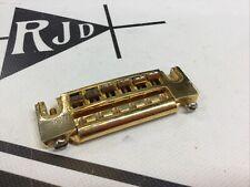 80's Schaller 455 Wrap Around Bridge Germany Gold Prince Cloud