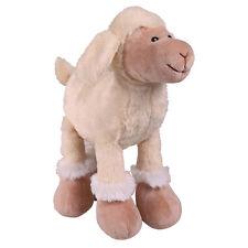TRIXIE Jouet pour chien mouton robuste, peluche, 30 cm, NEUF