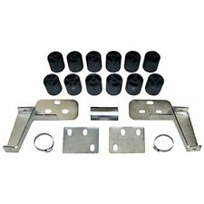 Performance Accessories, Chevy/GMC Tahoe/Yukon/Suburban 1500 Gas 2WD and 4WD 3""