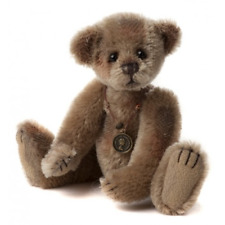 SPECIAL OFFER! Charlie Bears Minimo SNIPPET (RRP £60)