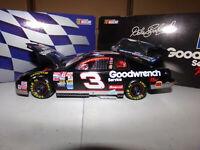 1/24 DALE EARNHARDT SR #3 GM GOODWRENCH SERVICE PLUS 1999  ACTION NASCAR