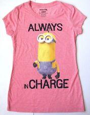 MINIONS T shirt size medium M