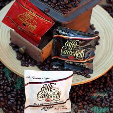 45 Baccelli di caffè ESE 44 mm 3 GUSTI MIX-ESPRESSO-NOIRE - 100% Arabica