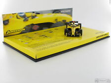 Minichamps 402040018 JORDAN FORD EJ14 - NICK HEIDFELD - ´SEASON LIVERIES´ TEAM J