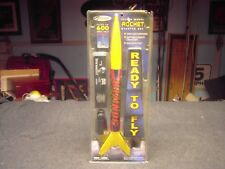 ESTES 1812 Flying Model Rocket STARTER SET READY TO Fly ROCKET Model Reduit NEW