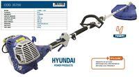 Decespugliatore a scoppio Hyundai 4 tempi 35700 40cc benzina tagliabordi