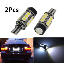 Car Parts Fit For Bmw E90 E91 E92 LCI 2009-2013 Back up Light Bulb White 2Pcs