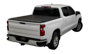 Access For 16-19 Titan XD 6ft 6in Bed 33219 Literider Roll-Up Cover - 33219