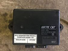 Arctic Cat F1000 crossfire 1000 LXR 07 08 09 cdi ecu ecm updated computer