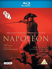 Napoleon  Blu-Ray NEW